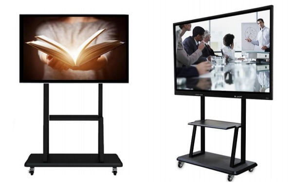 Teaching Touch Screen Kiosk also provides interactive touch displays benefits important for the learning process.