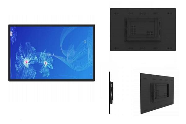 Wall-Mounted Digital Signage Screen